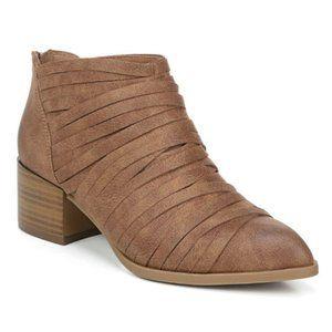 Fergalicious Iggy Women's Ankle Boots, Size 7.5